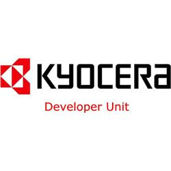 Kyocera DV-67 Developer Unit for FS-1920 FS-3820 and FS-3830 Printers Page Yield 30,000