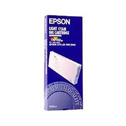 Epson T412 Light Cyan Ink Cartridge for Stylus Pro 9000