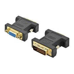 Adattatore DVI (24+5) Ednet -84523-