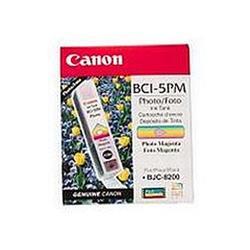 Canon BCI-5PM InkCart Ph Mag 0990A002