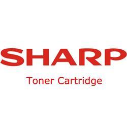 Sharp MX2300/2700 Yellow Toner Ref MX27GTYA