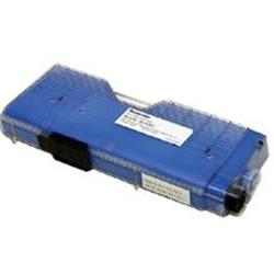Panasonic DQ-TUN20C Cyan Laser Toner Cartridge (Yield 20,000 Pages) for DP-C262/DP-C322