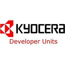Kyocera DV-350 Developer Unit (Black) for FS3920DN Printer
