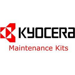 Kyocera MK-550 Maintenance Kit for FS-C5200DN Printer (Yield 200,000 Pages)