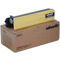 Olivetti Toner Cartridge for Olivetti d-Color P226 Printer