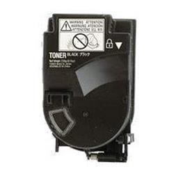 Konica Minolta TN-302K Black Toner Cartridge