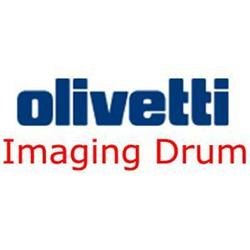 Olivetti Drum Kit (Yellow) for Olivetti d-Color P26