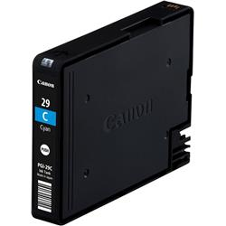 Canon PGI-29PC (Photo Cyan) Ink Cartridge