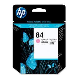 HP Inkjet Printhead No. 84 Light Magenta Ref C5021A