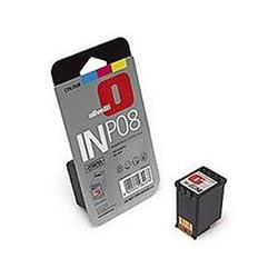 Olivetti INP08 Colour Ink Jet Cartridge