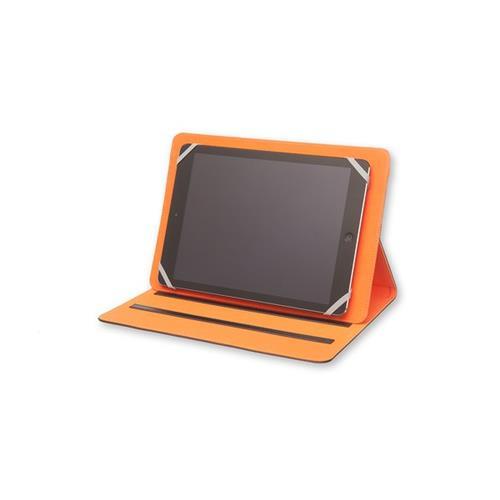 Foto Custodie tablet Moleskine - nero/arancio - MOUT10BIOR Custodie per tablet