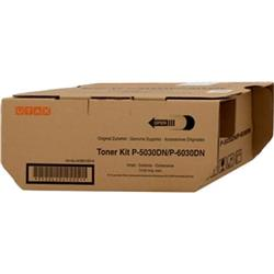 Utax Toner Cartridge for Utax P-5030DN Laser Printer