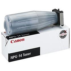 Canon NPG-14 (Black) Toner Cartridge (Yield 30,000 Pages)