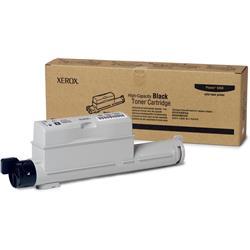 Xerox Black High Capacity Laser Toner Cartridge for Phaser 6360 Ref 106R01221