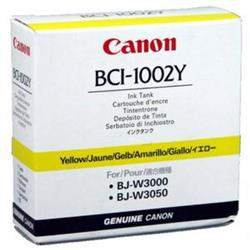Canon BCI-1002Y (Yellow) Ink Cartridge