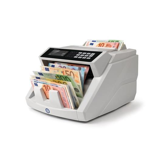Foto Conta verifica banconote Safescan 2465-S - 112-0540 Conta e verifica banconote