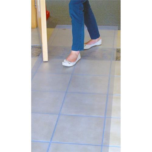 Foto Passatoia in vinile Floortex - per moquette e tappeti Tappeti protettivi