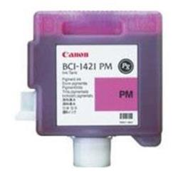 Canon BCI-1421 (Pigment Photo Magenta) Ink Tank 330ml for W8200P
