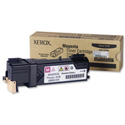 Xerox 106R01279 Magenta Laser Toner Cartridge for Phaser 6130 Ref 106R01279