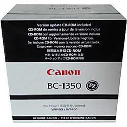Canon BC-1350 Pigment Print Head for W6400