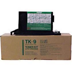 Kyocera TK-9 Black Toner Cartridge for FS-1500/3500 (Yield 7,000 Pages)