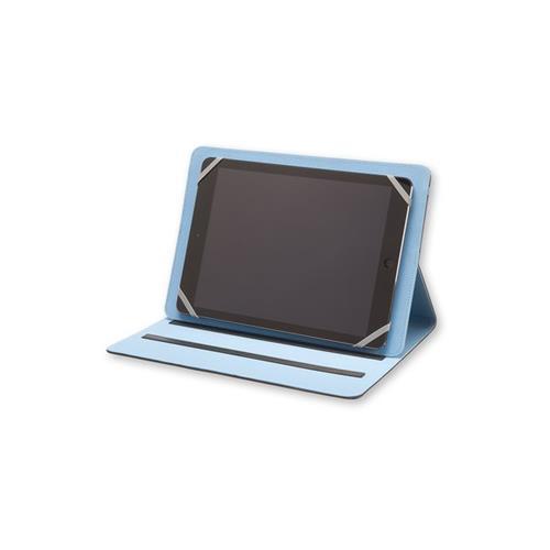 Foto Custodie tablet Moleskine - nero/blu - MOUT10BIBLU Custodie per tablet