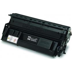 Epson Black Return Toner Cartridge (Yield 15,000 Pages) for M8000 Series (Double Pack)