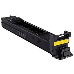 Sharp MX-C38GTY Yellow Toner for MX-C311 and MX-C310 (Yield 10,000 Pages)