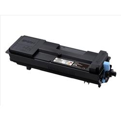 Epson 0762 (Yield 21,700 Pages) Standard Capacity Black Toner Cartridge for WorkForce AL-M8100DN/AL-M8100DTN Laser Printers