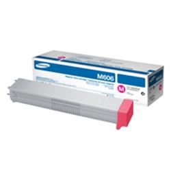 Samsung M606 (20,000 Page Yield) Toner Cartridge (Magenta)