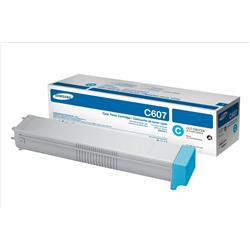Samsung C6072S Cyan Toner (Yield 15,000 Pages) for Samsung CLX-C 9250/CLX-C 9350/CLX-C 9250 ND
