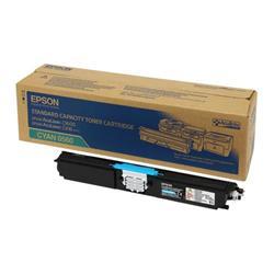 Epson S050560 Laser Toner Cartridge Page Life 1600pp Cyan Ref C13S0505600