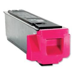 Kyocera TK-815M Magenta (20,000 Pages) Toner Cassette for KM-C2630