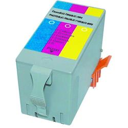 Canon BCI-61 (Tri-Colour) Ink Tank (Yield 640 Pages) for BJC-7000