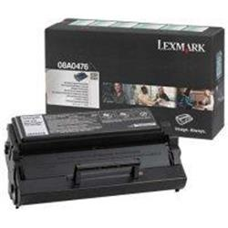 Lexmark Prebate Laser Toner Cartridge Black for E320 322 Ref 08A0476