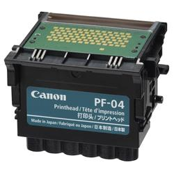 Canon PF-04 Print Head for iPF650/655/750/755