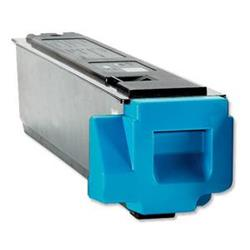 Kyocera TK-815C Cyan (20,000 Pages) Toner Cassette for KM-C2630