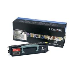 Lexmark Black High Yield Toner Cartridge for X342n (Yield 6,000 pages)