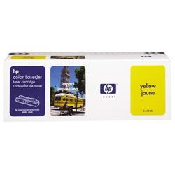 Hewlett Packard [HP] C4194A Yellow Laser Toner Print Cartridge for LaserJet 4500 Ref C4194A