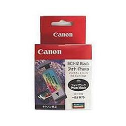 Canon BCI-12BK Ink Cart Blk 0959A002