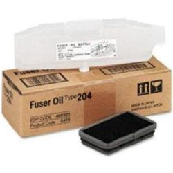 Ricoh Fuser Oil For Ap204 Type204