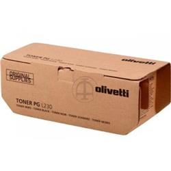 Olivetti Toner Cartridge for Olivetti PGL 230/PGL 235/PGL 245 Printers