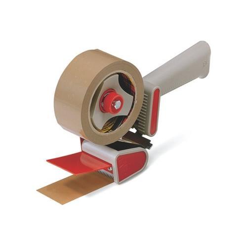 Foto Dispenser manuale per nastri da imballo 3M - 75 mm - 69625 Nastri imballo e nastratrici