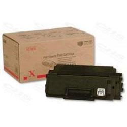 Xerox Laser Toner Cartridge Page Life 3000pp Black Ref 109R00725