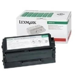 Lexmark Black High Yield Reconditioned Print Cartridge for Lexmark Optra E321, E323