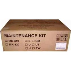 Kyocera MK-310 Maintenance Kit for FS2000DN Workgroup Printers (300,000 pages)