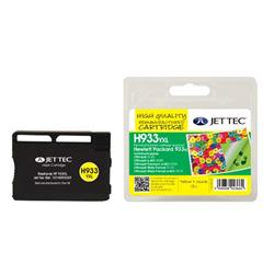 Jet Tec HP Compatible HP933XL/CN056AE (13ml) Remanufactured Inkjet Cartridge