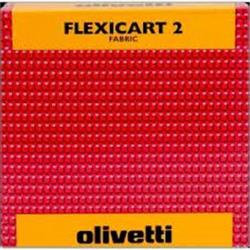 Olivetti Flexicart 2 Printer Ribbon (Black) for DM309/324