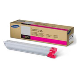 Samsung M809S (15,000 Page Yield) Toner Cartridge (Magenta)