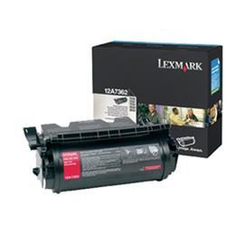 Lexmark T630 T632 T634 21K Cartridge Ref 12A7362